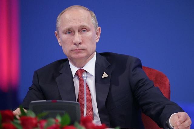 پوتین: موضع روسیه و ترکیه در قفقاز جنوبی همخوانی ندارد