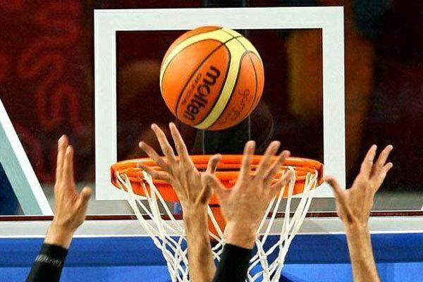 2 بازیکنان خارجی در تیم بسکتبال آفتاب زاگرس اهواز حضور دارند