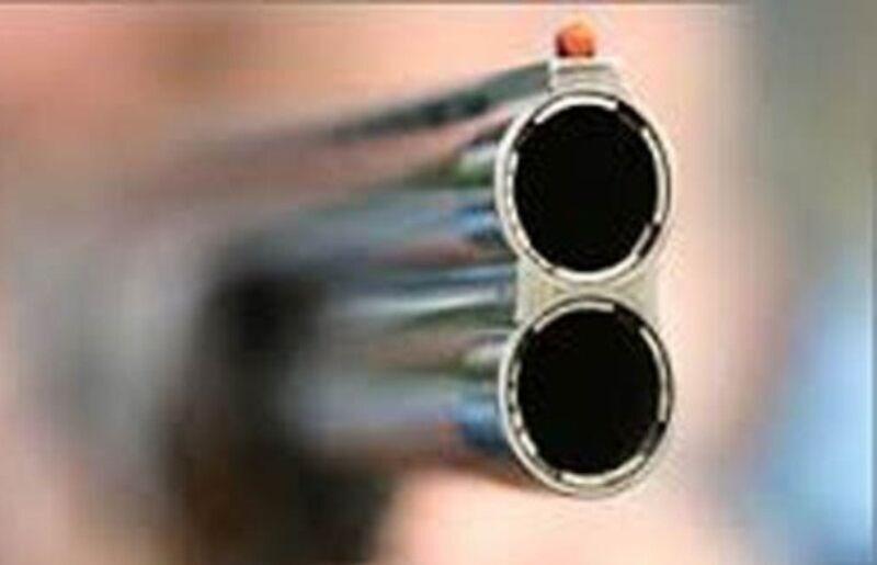 خبرنگاران درگیری مسلحانه در ساری بین فروشندگان موادمخدر بود