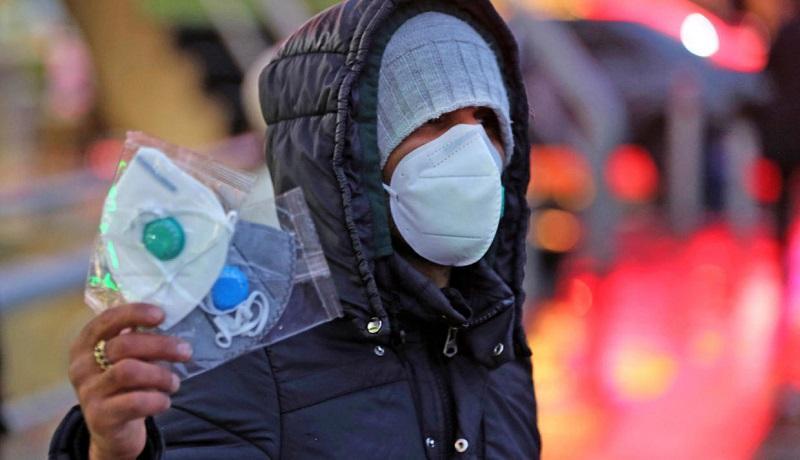 روزانه چند میلیون ماسک در ایران تولید می شود