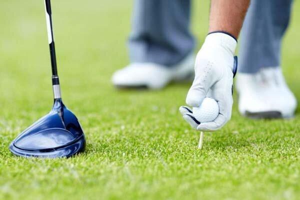مسابقات آزاد گلف کشوری روز پنجشنبه برگزار می گردد