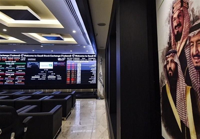 عربستان، خسارت 130 میلیارد دلاری بازار بورس سعودی در ماه گذشته