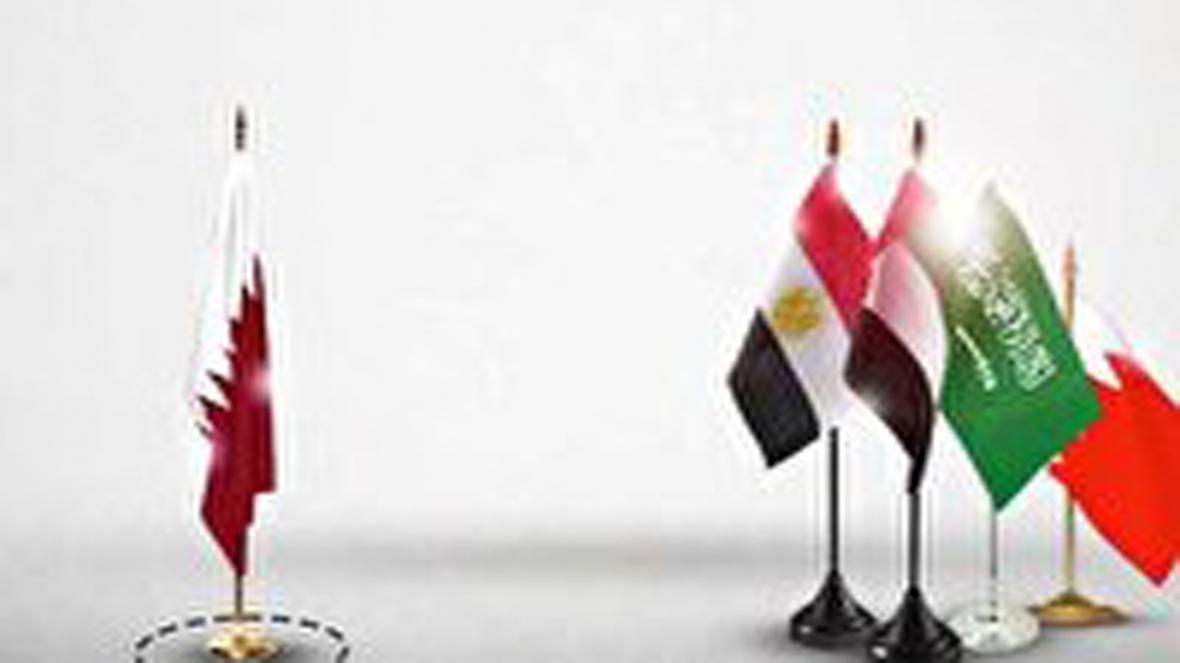 قطر: صلح با کشورهای عربی ضامن امنیت منطقه است