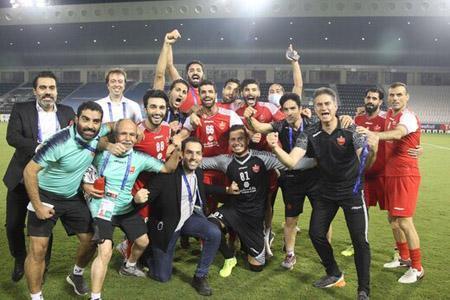 خبر مهم AFC برای پرسپولیس درباره فینال آسیایی
