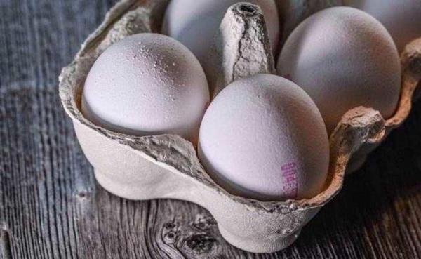 قیمت عجیب تخم مرغ در خرده فروشی ها
