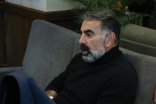 محمود فکری: با صدرنشینی کنونی، چیزی به ما نمی رسد