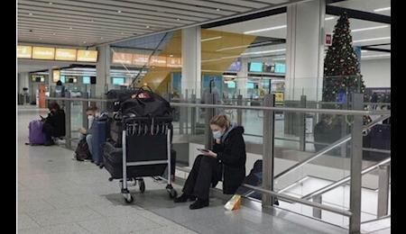 ممنوعیت پرواز به مقصد انگلیس از روسیه و بالعکس
