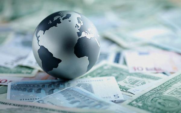 برآورد بانک جهانی از رشد مالی کشور های مختلف