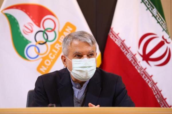 خبرنگاران صالحی امیری: تا به امروز 300 میلیارد ریال به فدراسیون ها یاری اقتصادی نموده ایم