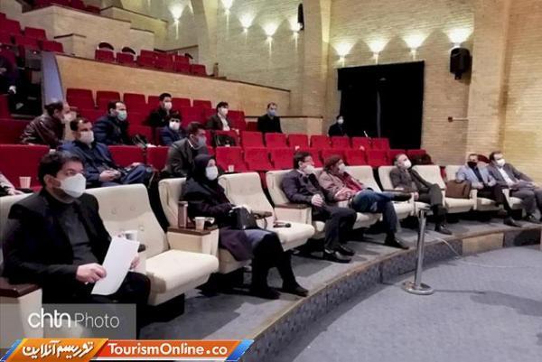 ثبت 39 اثر از 7 استان کشور در فهرست آثار ملی و واجد ارزش تاریخی فرهنگی