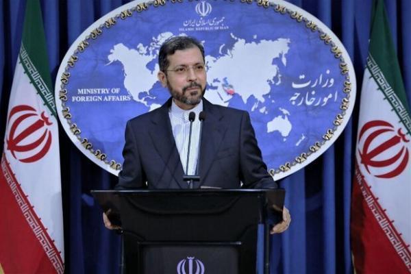 استقبال ایران از بیانیه مشترک هند و پاکستان خبرنگاران