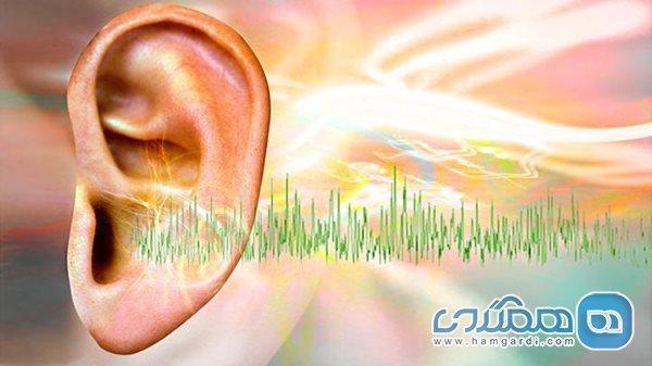 8 دلیل احتمالی زنگ زدن گوش