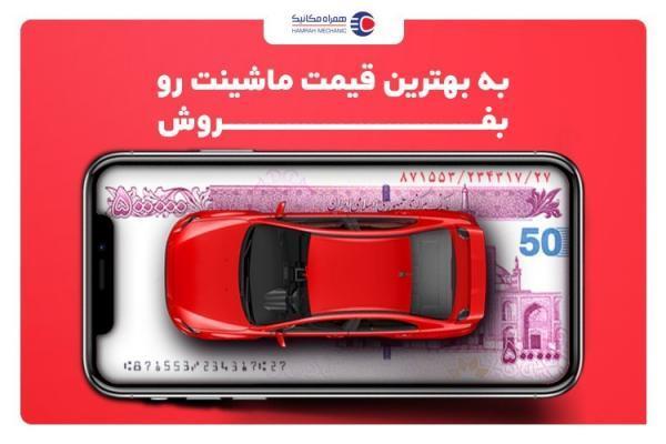 5 دلیل سرانجام حکمرانی فروش خودرو سنتی