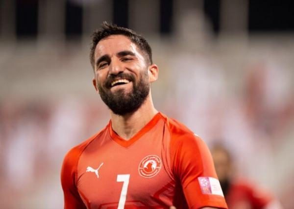 دنبال شاد کردن طرفداران العربی هستم، بازی با القطر 6 امتیازی است