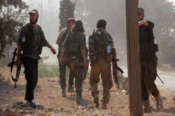 جبهه النصره 24 مرتبه مناطق کاهش تنش در سوریه را هدف قرار داد