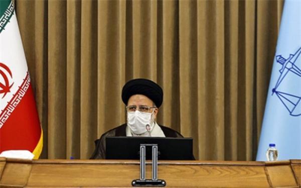 تاکید رئیس قوه قضاییه بر حمایت از بخش خصوصی