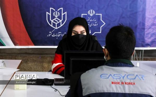 تشریح آخرین شرایط ثبت نام داوطلبان انتخابات شوراهای شهر