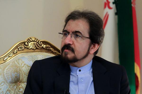 خبرنگاران ملاقات سفیر ایران با رئیس کمیسیون سیاست خارجی مجلس ملی فرانسه