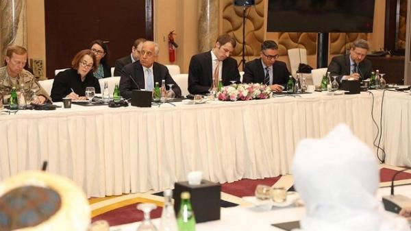 کرزای و عبدالله عبدالله به همراه خلیلزاد در نشست پنجشنبه مسکو شرکت می نمایند