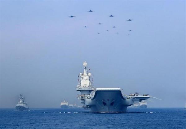 چین: مگر ما در خلیج مکزیک کشتیرانی می کنیم؟