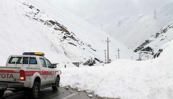 هشدار وقوع سیلاب و کولاک برف در 27 استان
