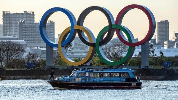 دبیرکل حزب حاکم ژاپن به دنبال لغو المپیک