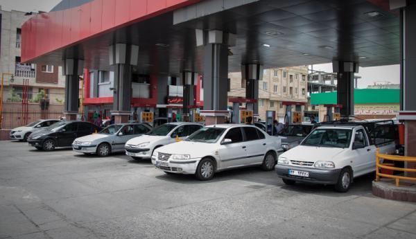 آخرین خبر از سهمیه های سوخت معوقه ، کرونا سهمیه بنزین نوروزی را لغو کرد