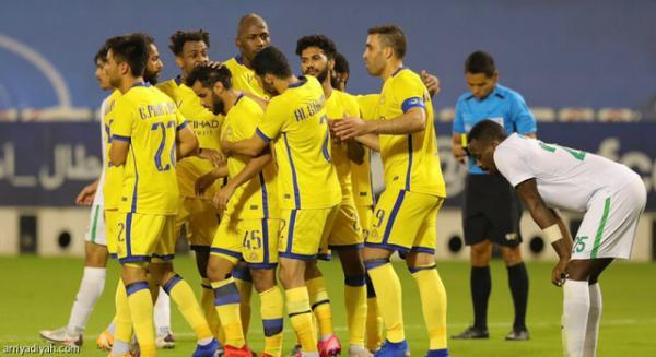 درخواست النصر از AFC قبل از رویارویی با تراکتور