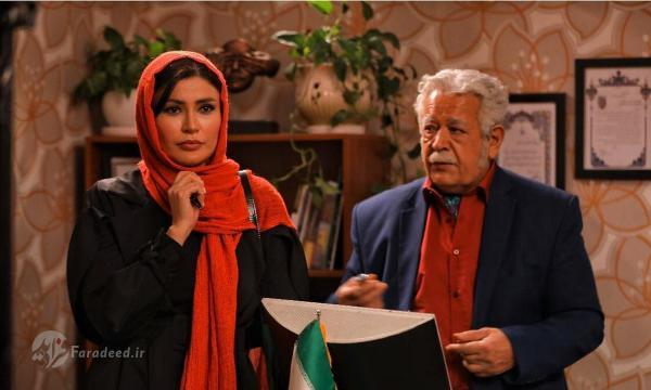 همه چیز درباره سریال ایران 1500(اسپینجر)