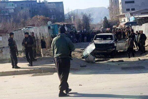 انفجار مرگبار بمب در افغانستان