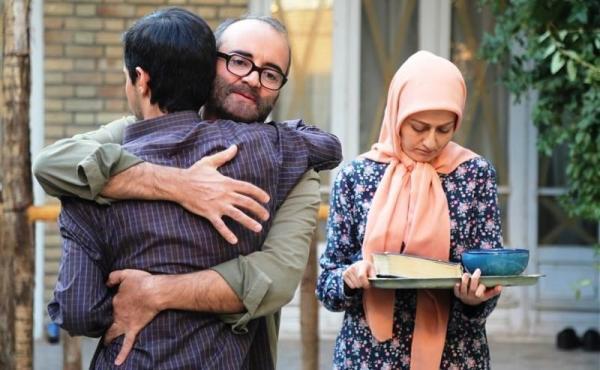 تشکر ویژه همسر و مادر شهید شهریاری به خاطر تولید سریال صبح آخرین روز