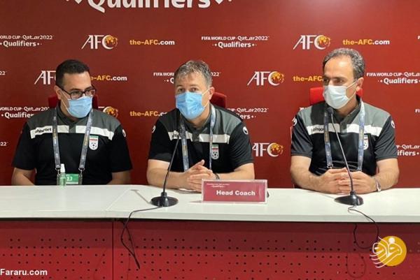 اسکوچیچ: از هنگ کنگ اطلاعات نداشتیم، ولی تیم برتر بودیم
