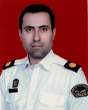 مامور پلیس راه کرمانشاه فرشته نجات کودک 9 ساله شد