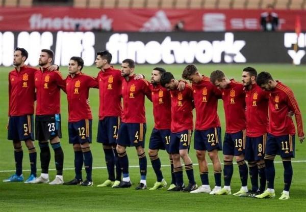 انریکه 6 بازیکن دیگر را به اردوی تیم ملی اسپانیا دعوت کرد
