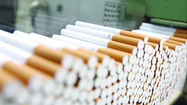 قاچاق بیش از 6 میلیارد نخ سیگار در سال گذشته