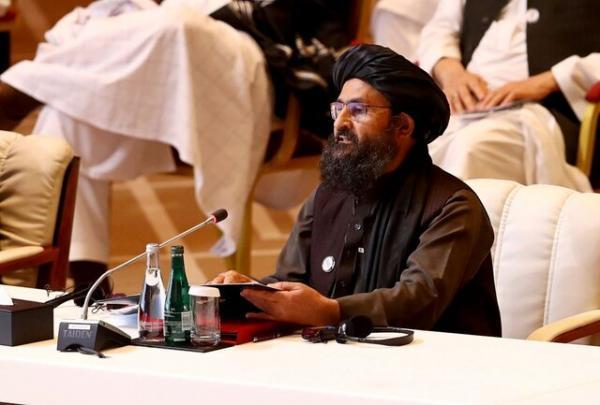 طالبان خواستار یک سیستم اسلامی واقعی است