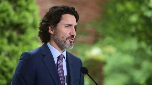 ترودو: پاپ باید در خاک کانادا بابت رفتار کلیسا با بچه ها بومی عذرخواهی کند