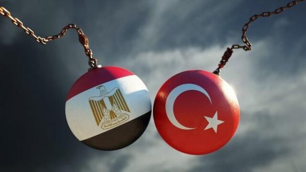 بازگشت مصر و ترکیه به فرایند عادی سازی روابط
