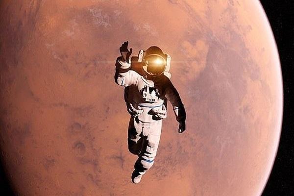 اجساد کسانی که به مریخ سفر می نمایند چه می گردد؟