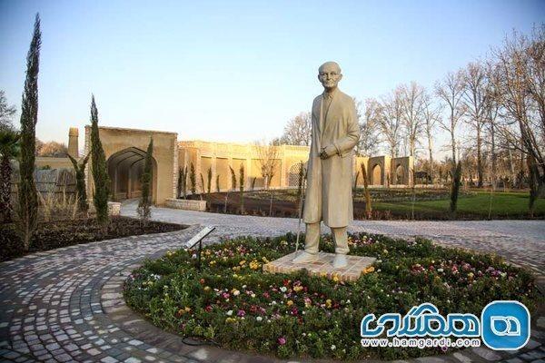 در پارک ایران کوچک اکوسیستم 12 منطقه گردشگری و فرهنگی کشور شبیه سازی شد