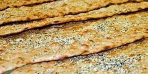 بحثِ داغِ نان در زنجان