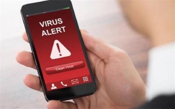 7 نشانه ویروسی شدن تلفن همراه شما