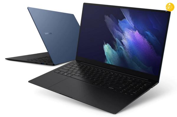 جدیدترین لپ تاپ های اقتصادی سامسونگ