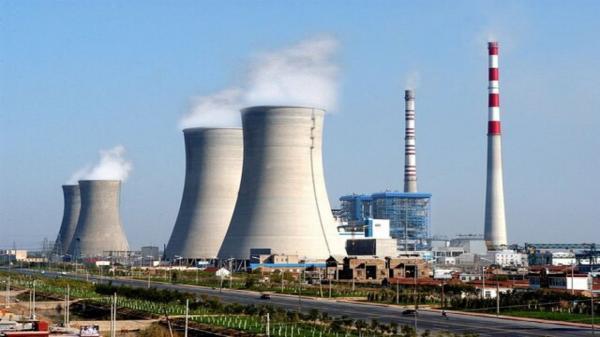 تأمین قطعات داغ نیروگاه ری برای استفاده در تعمیرات برنامه ریزی شده سال 1400