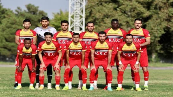 شکست فولادی ها در مصاف تدارکاتی با تیم فوتبال ذوب آهن اصفهان