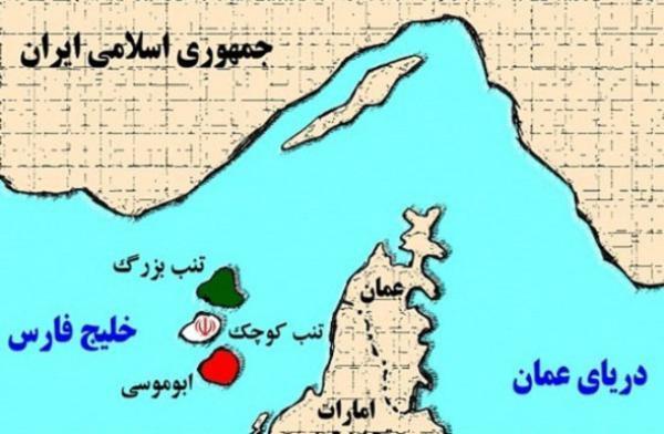 تور ارزان دبی: پاسخ ایران به ادعای بی اساس امارات