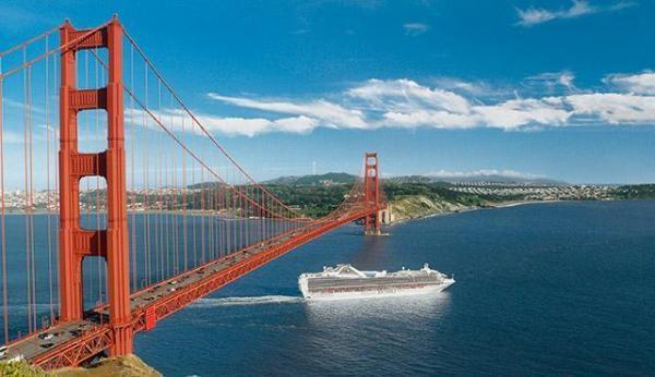 مقاله: سفر به قاره آمریکا با تور کشتی کروز