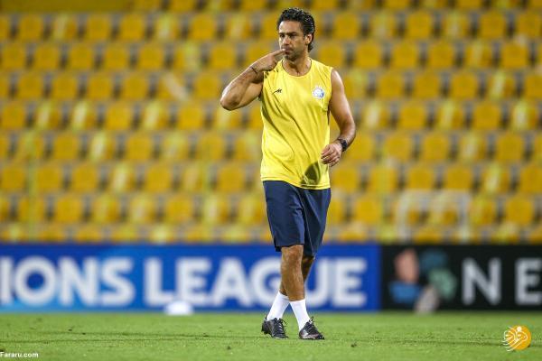 2 بازیکن تازه در فهرست تازه فرهاد مجیدی برای استقلال
