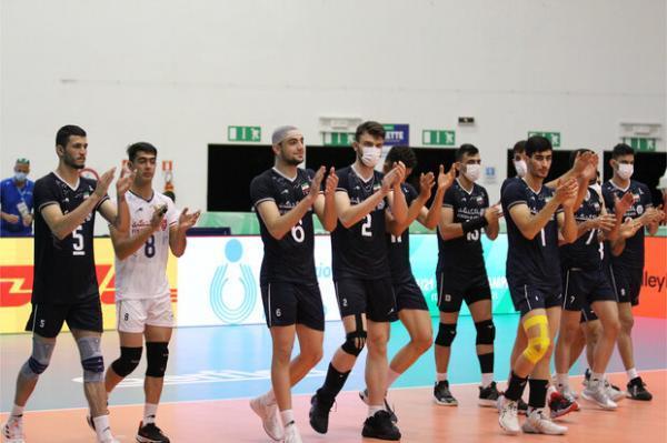 سرمایه سوزی در رده های پایه، هشدار جدی برای والیبال ایران
